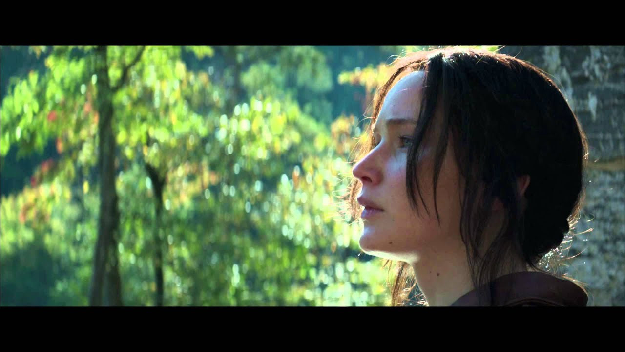 Download The Hunger Games: Mockingjay Part 1 (2014) Official Trailer [HD]