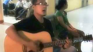 Nỗi nhớ cao nguyên - guitar cover