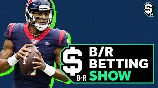 NFL Wild Card Week Betting Advice | B/R Betting Show