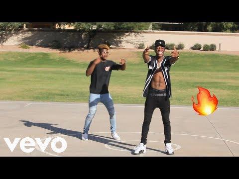 """Famous Dex """"Pick It Up"""" ft A$AP Rocky (Official Dance Video)"""