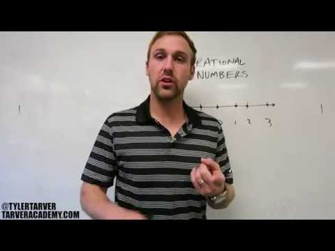 (7.NS.A.2)What are Rational Numbers?