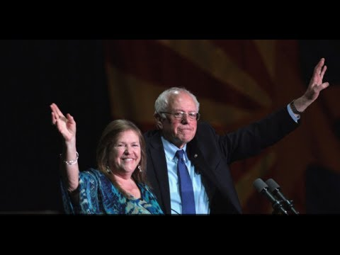 BERNIE AND JANE SANDERS HIRE LAWYERS AMID FBI INVESTIGATION INTO BANK FRAUD!