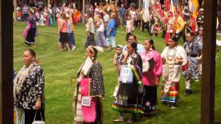 30th Annual Saginaw Chippewa Tribal PowWow
