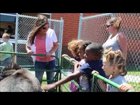 Roseville Community Schools Year-Round Elementary Recap 2015