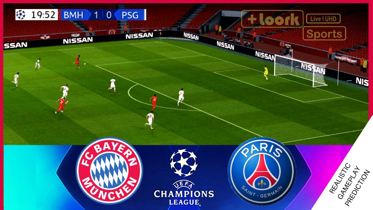 Bayern Munich vs. PSG free live stream (4/7/21): How to watch ...
