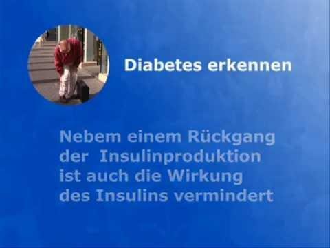 Leben mit dem Diabetes - Was ist Diabetes