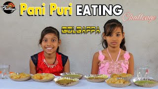 Amazing Puchka (Panipuri) Eating Competition (Part 3) The Most Craziest & Champion Puchka Eater