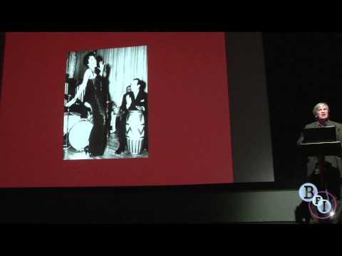 Richard Dyer introduces the BFI Vincente Minnelli Season