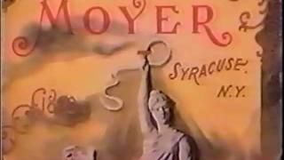 The Moyer Ward Legacy Vol 3 Thumbnail
