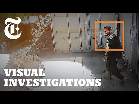 Did a U.S. Drone Strike in Afghanistan Kill the Wrong Person? | Visual Investigations