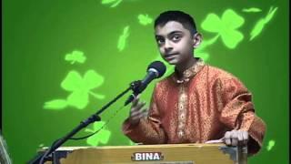 Indian Music school.avi