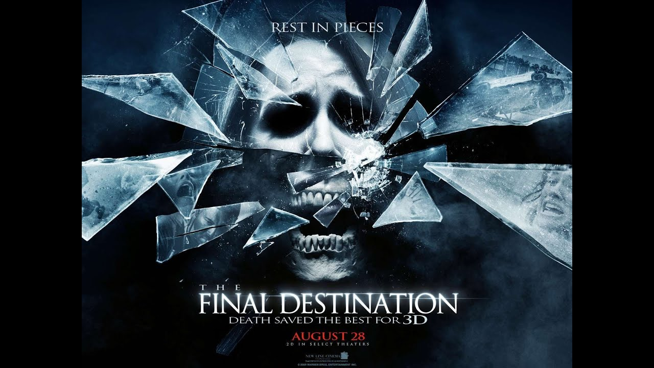 Image result for The Final Destination 2009