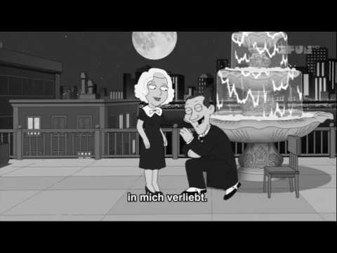 Family Guy - Passive Aggressive Musical - Deutsch