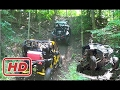 Mr Jake   Extreme Side by Side Trail Riding Action   Polaris RZR s vs Can Am Maverick s