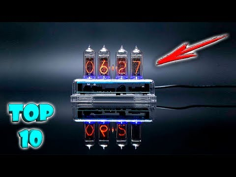 Top 10! Amazing Products With AliExpress 2019. Gearbest. Banggood | Cool Gadgets. Toys. Inventions.