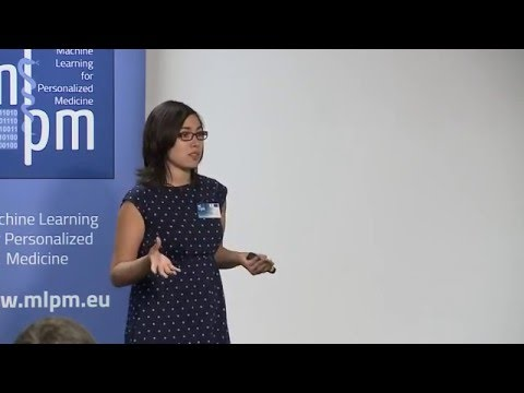 Catalina Vallejos - Statistical challenges in the analysis of single-cell transcriptomics data