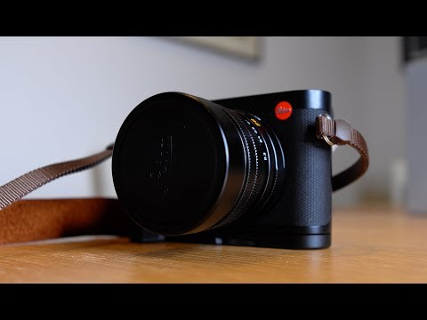 Leica Q2 - My New Lifestyle Accessory | VLOG 179