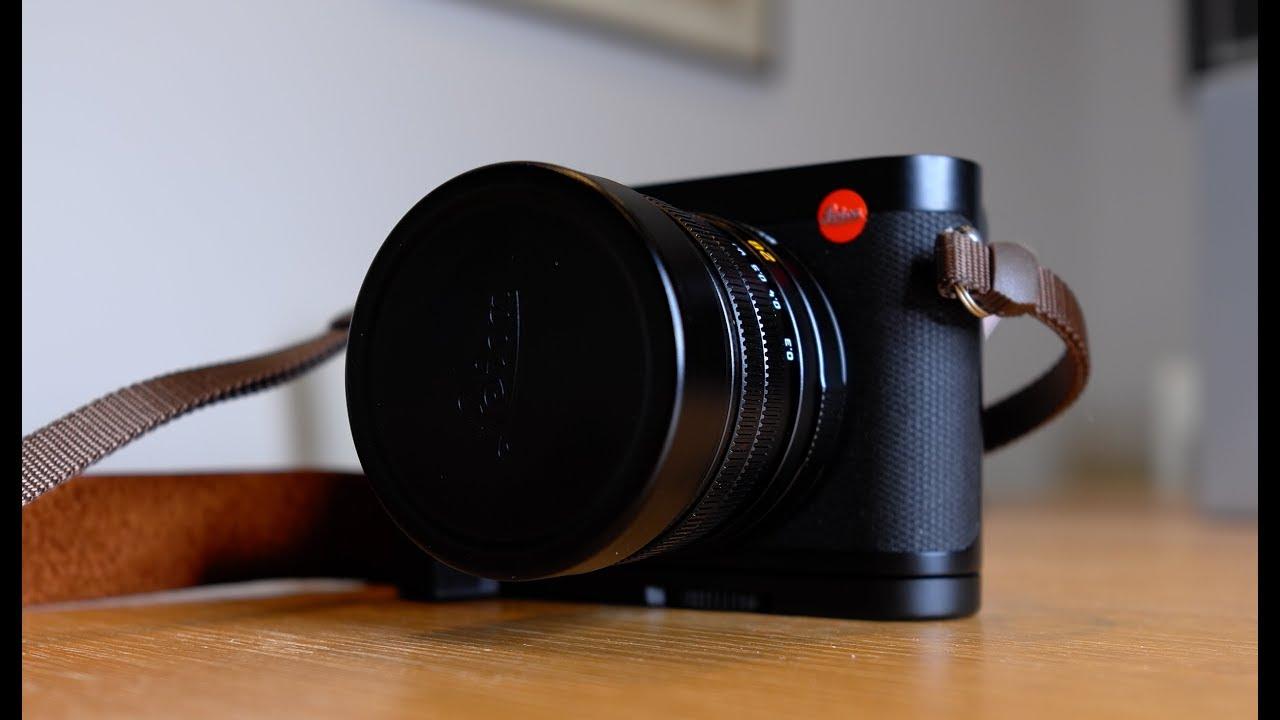 Leica Q2 - My New Lifestyle Accessory | VLOG 179