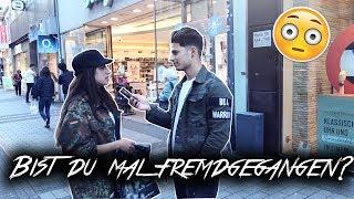 REAKTION zum Thema FREMDGEHEN? l Yavi TV
