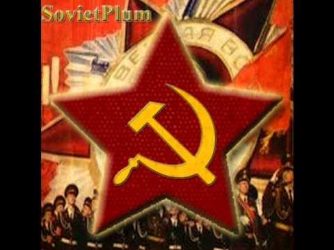 Soviet Choir - Ways of the Soldier