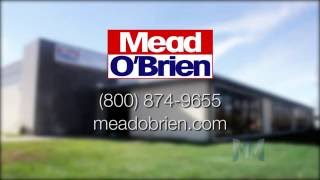 Mead O'Brien - Valve & Valve Automation, Steam & Hot Water Systems, Instrumentation & Control