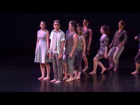 An Evening of Dance: Concert Highlights 2017