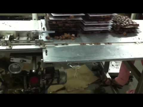 used chocolate Fold wrapping machines for sale