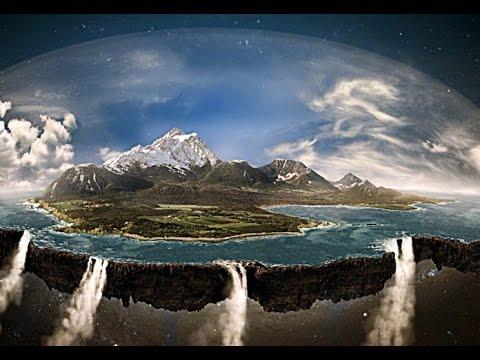 Da Li Je Zemlja Ravna Ploča - Teorije Zavere