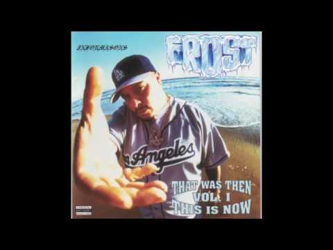 Kid Frost - 1999 - That Was Then, This Is Now full cd