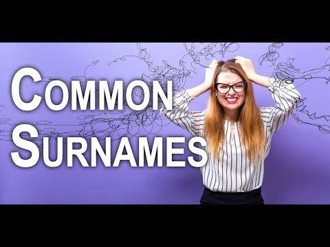 Finding Ancestors with Common Surnames   Genealogy Gold Podcast   AF-259