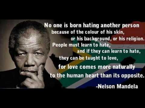 Soweto - Say no to apartheid