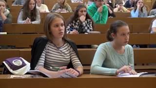 Олимпиада ЛОМОНОСОВ-2017 по журналистике лекция-консультация