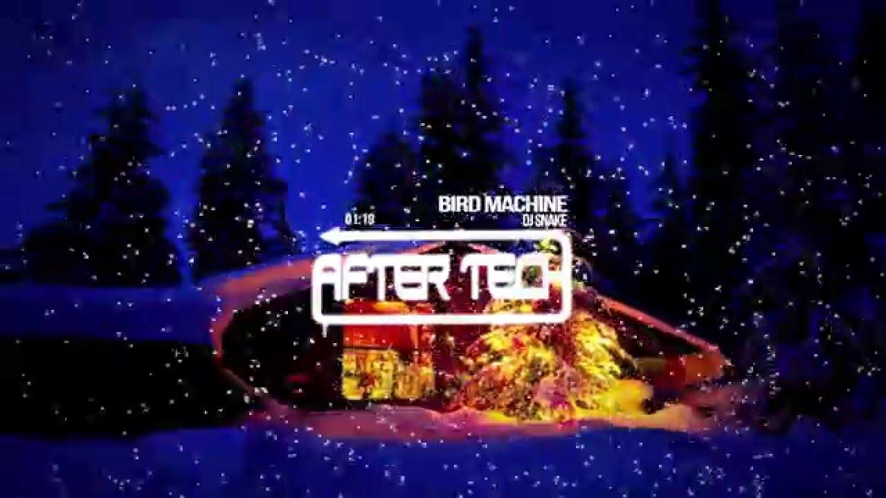 bird machine jingle bells