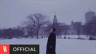 [M/V] MUSUNG(무성) - When Winter Comes(겨울이 오면)