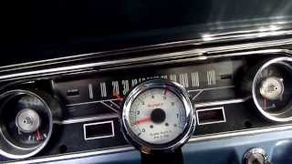 1965 Ford Mustang 289 with 4 Speed-SHELBY LOOK-for sale