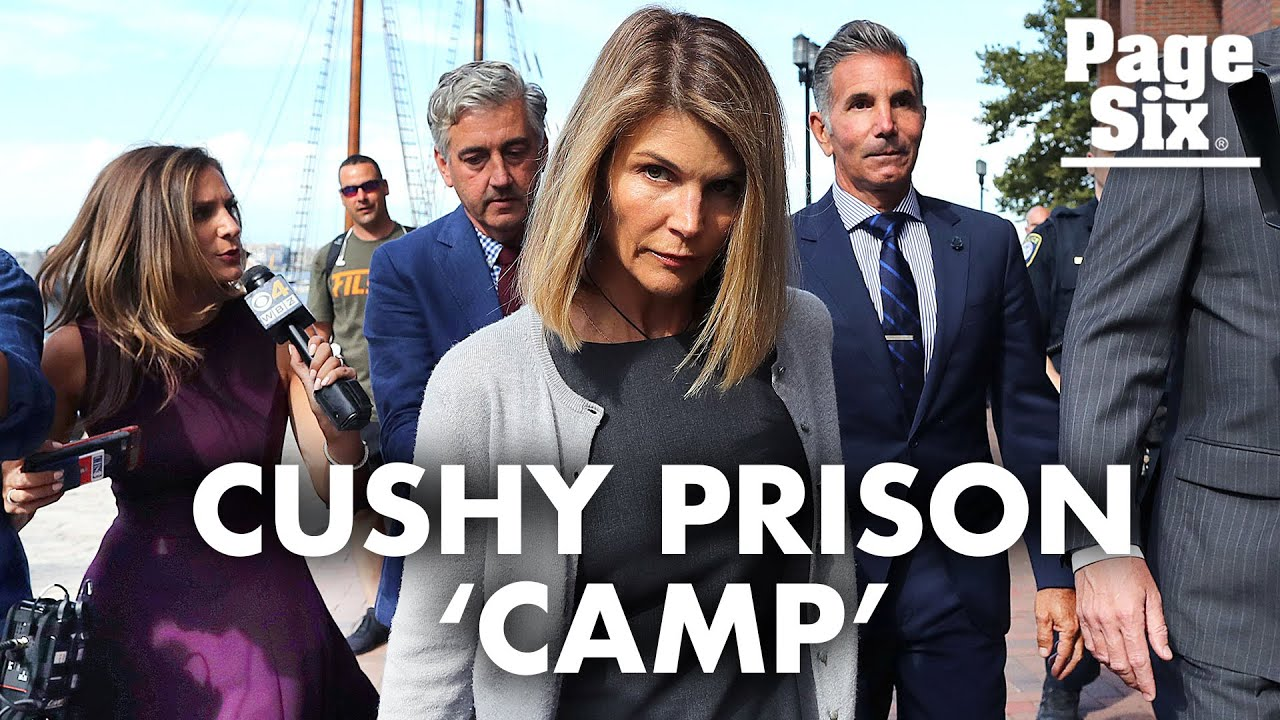 Lori Loughlin can serve prison term close to her California home ...