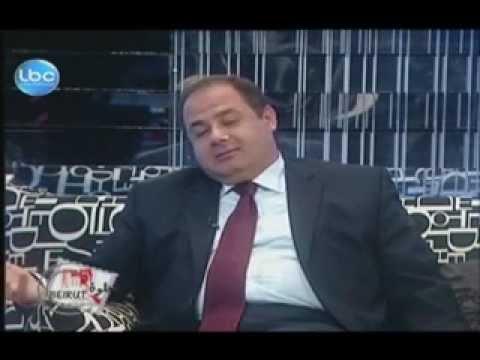 Charles Arbid - Helwi Beirut