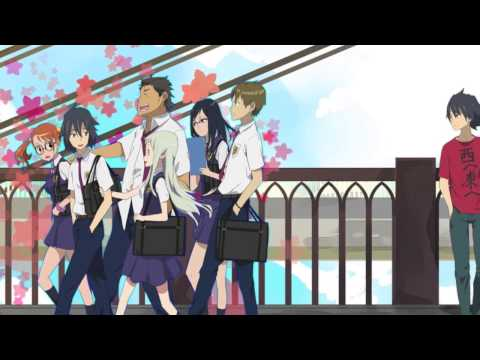 AnoHana Ending Theme Song (Kimiga Kureta Mono)