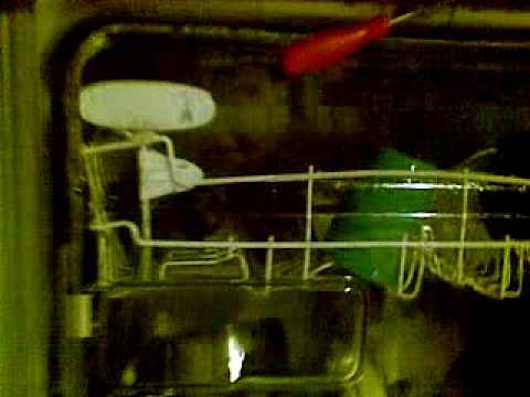 Jak działa zmywarka? How is working dishwasher?