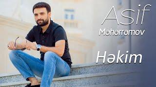 Asif Meherremov - Hekim Resimi