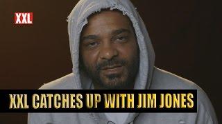 XXL Catches Up With Jim Jones