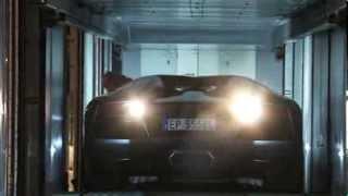 Grande Giro Lamborghini ; Milano to Forte dei Marmi(, 2013-08-22T15:51:44.000Z)
