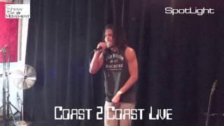 Baixar Atlantic Records A&R Success Davis. Coast 2 Coast Private Showcase #1- www.ShowBizMovement.com, NYC