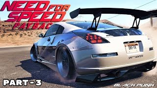 need for speed payback 2018 drift part 3
