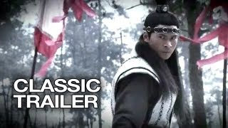 Empire Of Assassins (2011) Official Trailer #1 - Martial Arts Movie