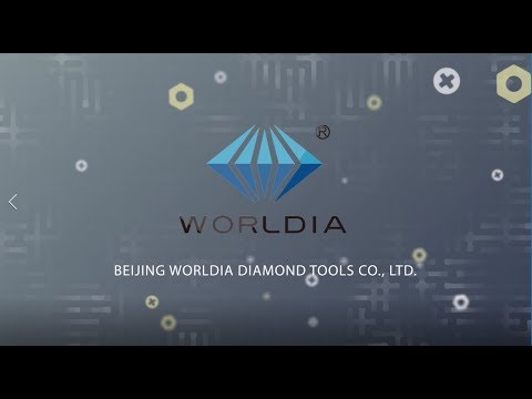 Beijing Worldia Diamond Tools Co.,Ltd.