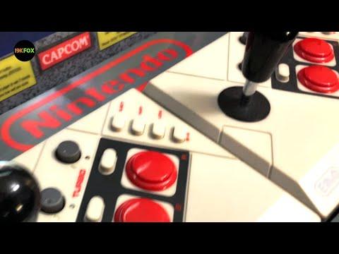 NES Arcade1up?! from 19kfox