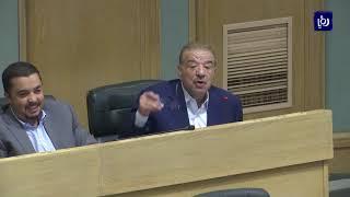 مجلس النواب يقر مشروع قانون الأمن السيبراني (30/7/2019)
