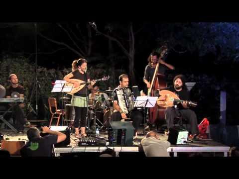 MUSIC VILLAGE/ΜΟΥΣΙΚΟ ΧΩΡΙΟ 2010 - martha mavroidi (the garden of rila)