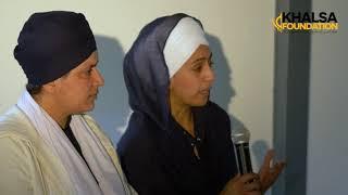 Q&A - Can I wear a Kirpan without being Amritdhari - Bibi Daljit Kaur